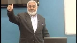 دراسات فلسطينية: الإنتفاضة المباركة 1987 [المحاضرة: 15/23]