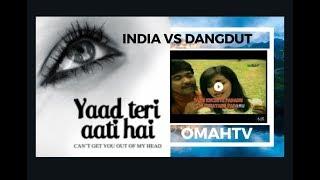 Lagu india jadul paling sedih versi asli dan versi dangdut
