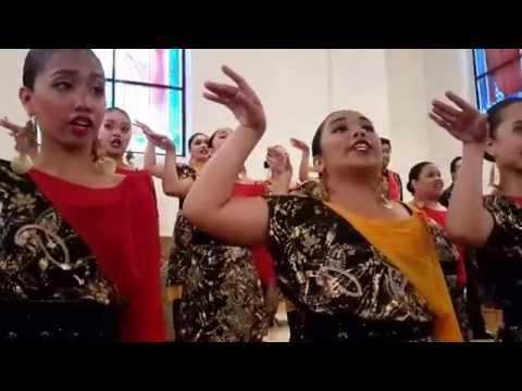 U.P. Concert Chorus in Berlin, 2015-06-18 (Song 11)