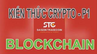 Phân tích thị trường Crypto (Kiến thức Blockchain & tiền điện tử) #P1 - Sai Gon Trade Coin