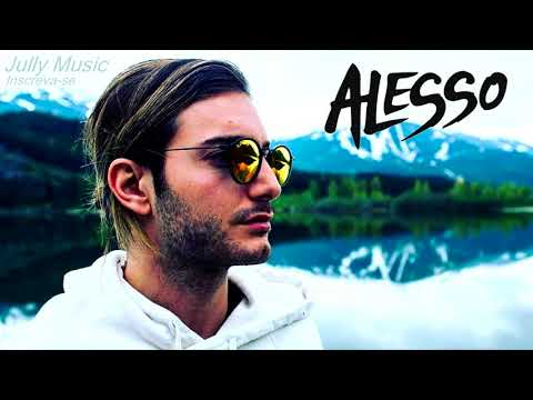 Alesso As Melhores 2018 🐹 The Best Of Alesso 2018 Mp3