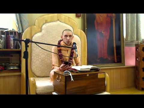 Шримад Бхагаватам 3.15.33 - Абхай Чайтанья прабху