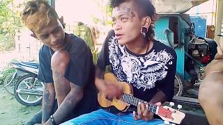 Tatto Bukan Kriminal Cover by Lucky Rawk