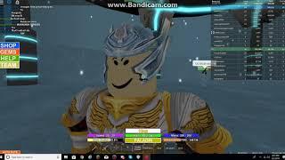 Roblox Field Of Battle: Un duel avec HungryCaleb1