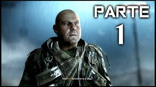 CRYSIS 3 Gameplay PC Español Parte 1 - Max Settings 1080p HD 60fps