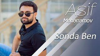 Asif Meherremov - Sonda Ben 2021 Resimi