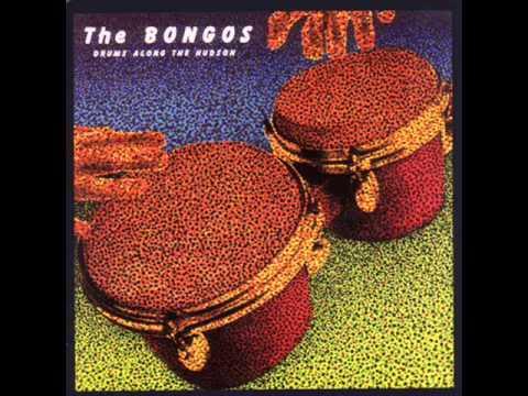 THE BONGOS three wise men 1982