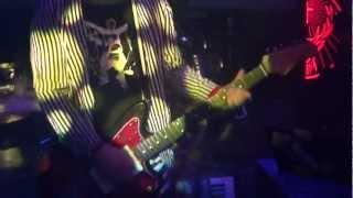 Corps Noir   Live 2012 at Gothic Pogo Festival VII