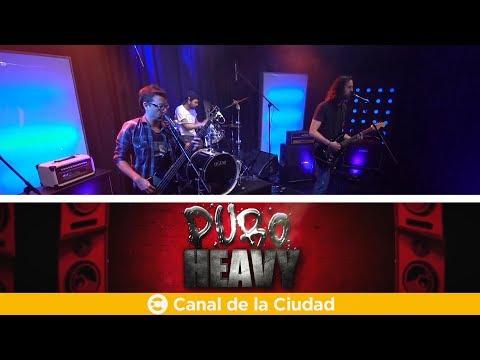 """<h3 class=""""list-group-item-title"""">Toda la potencia del metal con Dear Boss y Forever en Puro Heavy</h3>"""