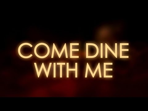 Come Dine with Me ft. Ali Mitter in Newmarket Kitchen