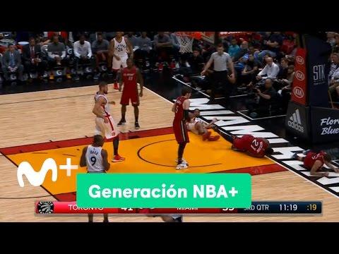 Generación NBA+: Ramon sessions y los más canijos de la liga  | Movistar+