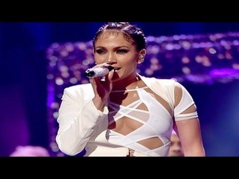 Jennifer Lopez To host The 2015 American Music Awards