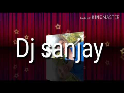 DJ Sanjay in the mix
