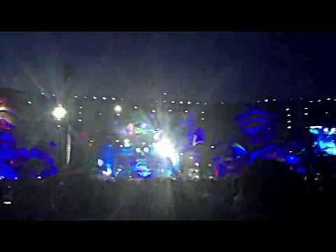 EDC Las Vegas 2013 Dash Berlin