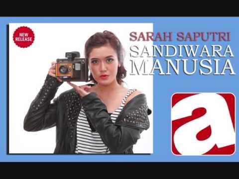 Sarah Saputri - Sandiwara Manusia