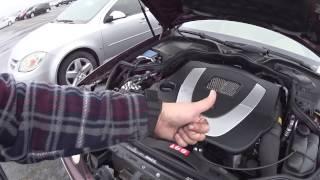 """UM 2006 MERCEDES E350 """"PRATICAMENTE GRÁTIS"""" & O PIOR BMW QUE EU JÁ TESTEI!!!! PREÇO USADO EUA🇺🇸"""