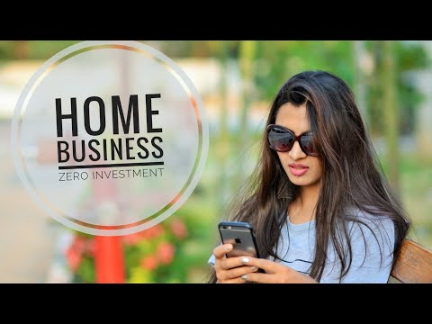 How to Earn Money From Home : Without Investment Business Ideas Meesho