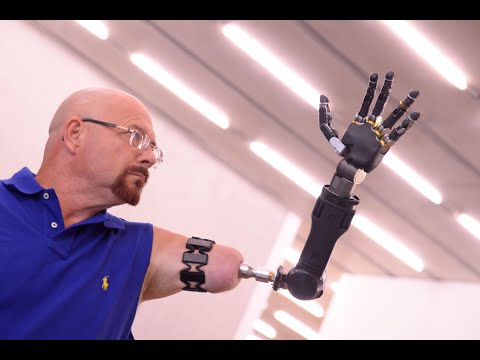 Rising to the Challenge: Miami - Panel Discussion, Revolutionizing Prosthetics