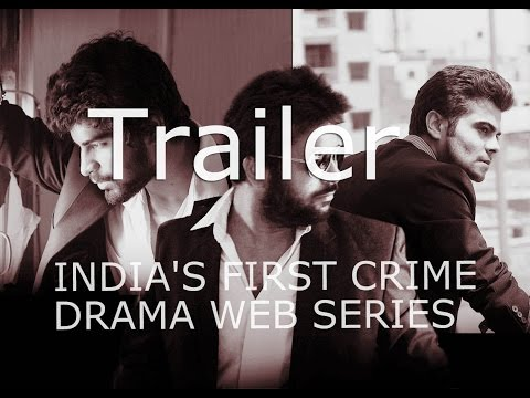 THE REGULAR GUYS (C.E.K.R) | Official Trailer 2014 | Crime Web Series