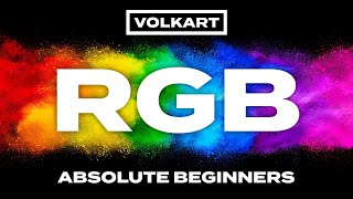 COLOR and LIGHT 101: RGB and Additive Color Systems