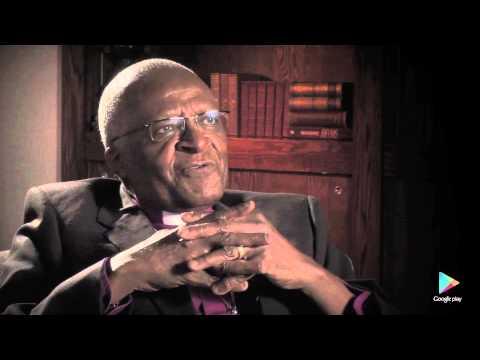 Desmond Tutu Interview