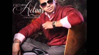 Descargar J Alvarez - Actua reggaeton Abril 2012