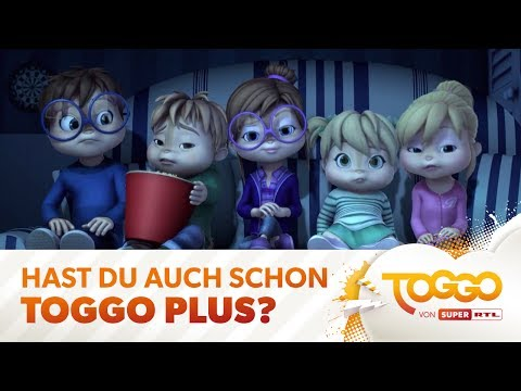 TOGGO plus: Hast du auch schon den neuen Fernsehsender TOGGO plus?