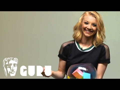 60 Seconds With...Natalie Dormer