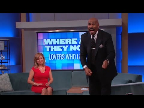 Lorena Bobbitt: I just went insane || STEVE HARVEY