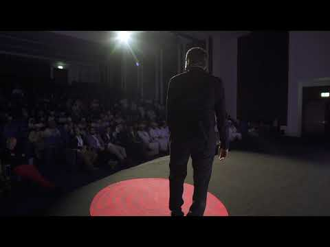 From Desire To Mission   Mohammed Al Qahtani   TEDxNUSciTech