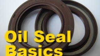Oil Seals - Episode 2 Mp3