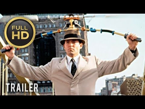 🎥 INSPECTOR GADGET (1999) | Full Movie Trailer in HD | 1080p