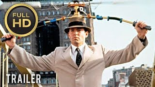 ???? INSPECTOR GADGET (1999) | Full Movie Trailer in HD | 1080p
