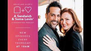 A Sandwich & Some Lovin' Podcast Recording - 2/17/19