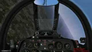 F-86 Sabre over Korea (Sim)