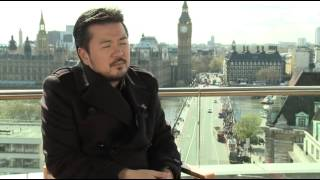 Fast & Furious 6 Interview  Justin Lin P1