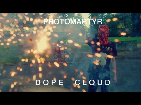 """Protomartyr - """"Dope Cloud"""" [OFFICIAL VIDEO]"""
