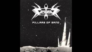 vektor pillars of sand official audio