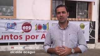 MARCOS TORRES - ALCALDE ACEGUÁ - MPP 609