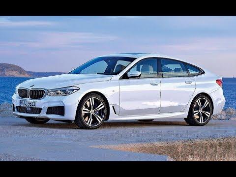 |XEHAY.VN| Chi tiết BMW 6-Series Gran Turismo mới trình làng, giá khởi điểm từ 1,58 tỷ VNĐ