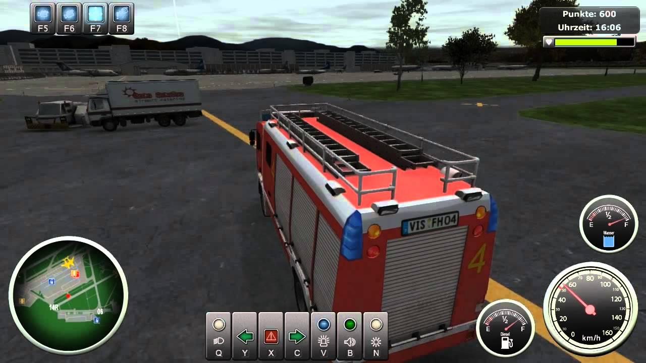 Simulator Spiel