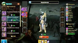 World of Battles — Обзор онлайн игры