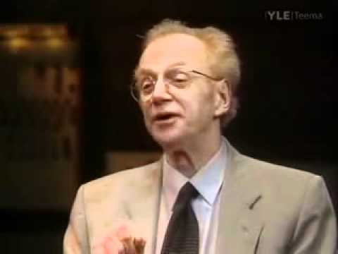 Dennis Potter - excerpt from last interview
