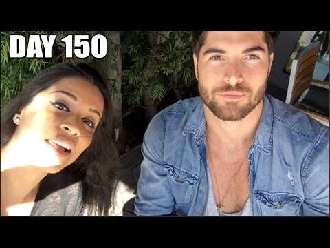 The Time I Met Nick Bateman! Day 150