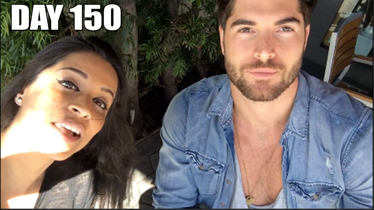 The Time I Met Nick Bateman! (Day 150) - YouTube