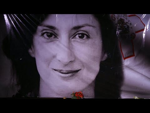 Omicidio Caruana Galizia: un imputato si dichiara colpevole