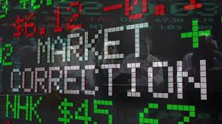 Jones Associates On Analyzing The Market Correction