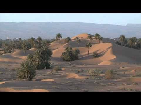 Luxury Tented Camp in the Sahara Desert of Morocco