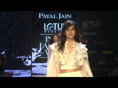 PAYAL JAIN Spring Summer 2020 - Indian Fashion Week | Full Fashion Show | Haute Life