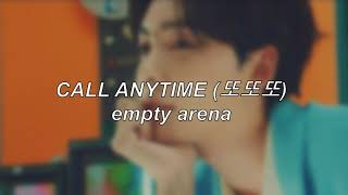 Gambar cover JINU feat. MINO - Call Anytime (또또또) | Empty Arena Edit